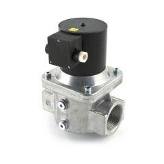 Fantini Banico ZEVM50 gas solenoid valve manual reset 2 230v
