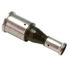 Pegler Yorkshire Henco 16PK reducing coupling 32 x 20mm