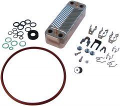 Baxi Remeha Avanta 720544501 plate heat exchanger