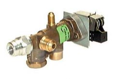 Baxi Main 4578044 gas tap assembly