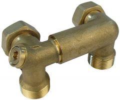 Alpha 3.014936 bypass valve