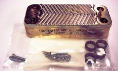 Ideal 170995 plate heat exchanger kit