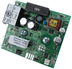 Grant MPCBS97X printed circuit board only