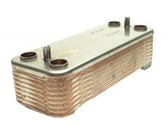 Vokera 8037 domestic heat exchanger