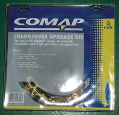 Clesse 8436011 change-over upgrade kit