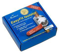 Aladdin EZF03 isolator valve starter 15mm