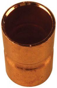Conex K65 K65 male x female copper x copper reducer 1/2 x 3/8