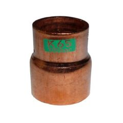 Conex K65 female x copper reducer 1.5/8'' x 42mm