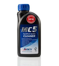 Adey Mc5 Rapidflush System Cleaner 500Ml