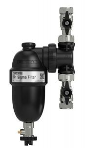 Fernox Tf1 Sigma 28Mm With Valves