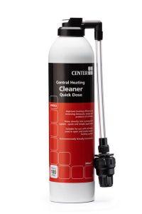 Center quick dose cleaner 300ml