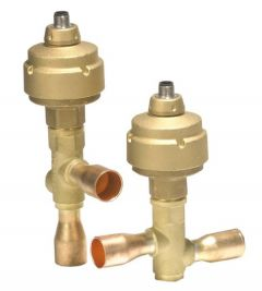 Danfoss ETS12.5 electronic expansion valve