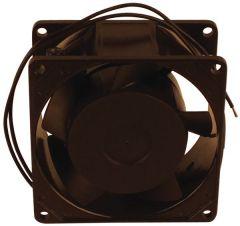 Pump House FM-A-8038-L axail fan motor ball 80 x 80 x 38mm