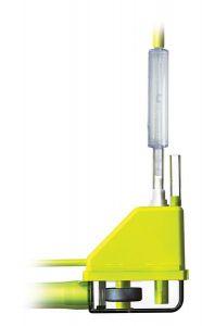 Aspen Pumps Silent + Mini Lime FP3322 replacement pump pack Lime