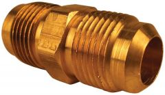 Parker 42F-10 male flanged union double 5/8 x 5/8 (Pack of 5)