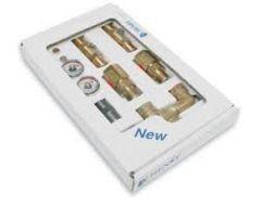 Henry Technologies SDK2-24.8BAR-CE safety devices 24.8bar