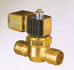 Sporlan B19S2 SW solenoid valve with coil 7/8