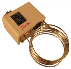 Danfoss KP77 thermostat +20/+60c