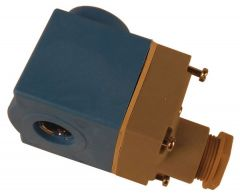 Danfoss EVR2-40 normally closed coil with terminal box 24v