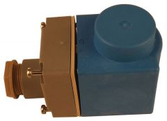 Danfoss EVR15 normally closed coil with terminal box 220-240v