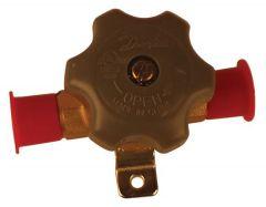 Danfoss BML10 flared shut off valve 3/8