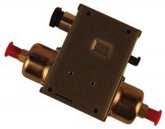 Danfoss MP55 differential pressure switch