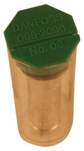 Danfoss T2/TE2 solder orifice (06)