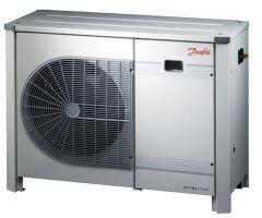 Danfoss Optyma Plus condensing unit 1030 x 490 x 810mm White