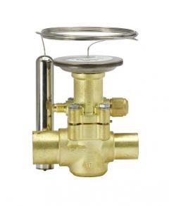 Danfoss TE20 thermostatic expansion valve element range N R448A/R449A