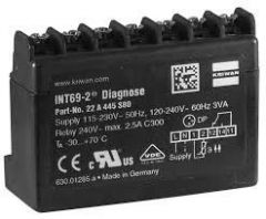 Emerson Cope module TH.INT69-2 115/230V AC