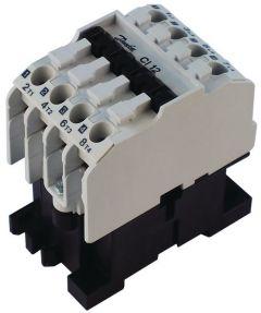 Danfoss 12-contactor relay 240V
