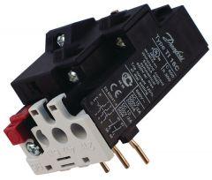 Danfoss TI 16C overload relay 1.2-1.9A