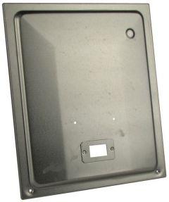 Baxi 249114 panel-combustion box