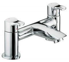 Bristan Capri bath filler tap Chrome Plated