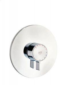 Mira Rada V12 concealed shower valve