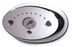 Mira Rada Sense T3 shower concealed digital mixing valve