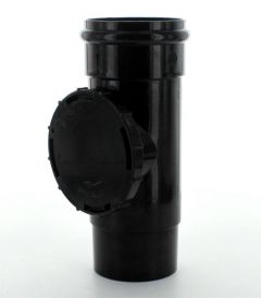 Center 68Mm Access Pipe