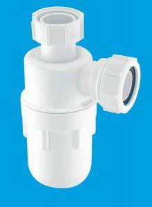 Mcalpine C10 Seal Bottle Trap 1.5 X 75 Mm