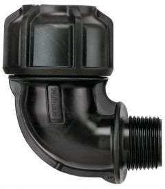 Philmac 3g end connector pxm 9221 20-1/2x1/2