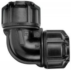 Philmac 3g metric/imperial elbow 9566 50-1 1/2
