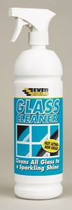 Everbuild SIK 1L WINDOW & GLASS CLEANER