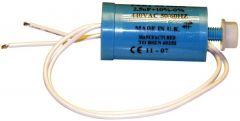 Euro4 Barbecue King CP002 capacitor 2.5mf
