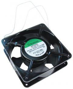 Tom Chandley EF101 cooling fan 240 volt