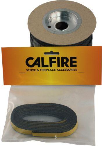 Black Thermal Tape (S/Adh) 15Mmx2mmx25m