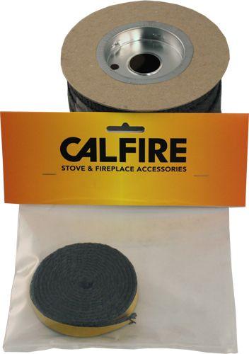 Black Thermal Tape (S/Adh) 17Mmx2mmx2m