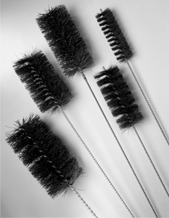 Flue Brush - Gumati 915X50