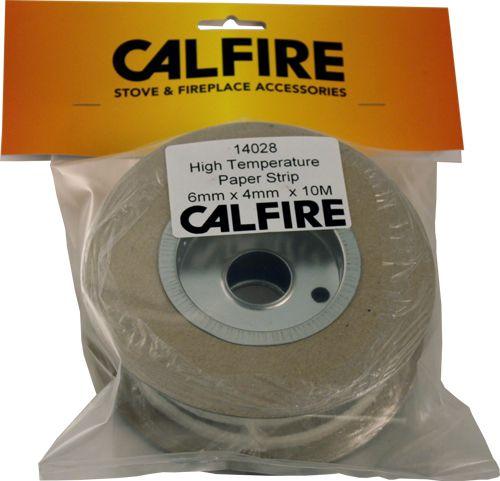 Ceramic Fibre Seal 6Mmx4mmx10m