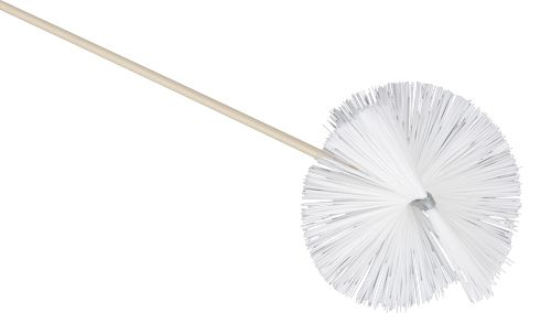 Soft Bristle Brush 125Mm