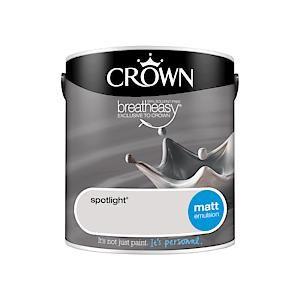 Crown Matt Spotlight  2.5L