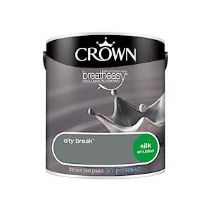 Crown Silk City Break 2.5L